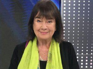 USA bør trække sine atomvåben hjem – Samarbejde, ikke konfrontation! Af Helga Zepp-LaRouche