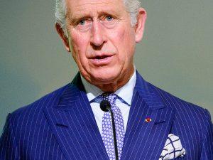 Kommer prins Charles snart til at regere – i USA?