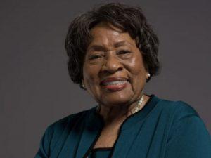 Erklæring om COVID-19-tiltag af Dr. Joycelyn Elders, fhv. chefmilitærlæge i USA <br>på vegne af Komitéen for modsætningernes sammenfald