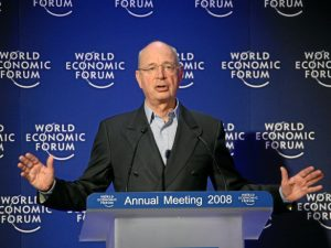 """Overvind Davos' """"store omstilling"""" med LaRouches nye paradigme. <br> Schiller Instituttets ugentlige webcast med Helga Zepp-LaRouche, <br> den 27. januar 2021"""