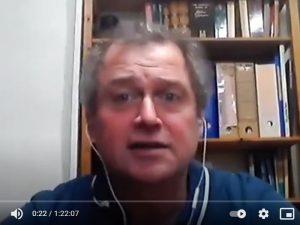 """POLITISK ORIENTERING den 29. januar 2021: <br>Regimeskifte i USA og den """"grønne genstart"""" fjerner ikke verdens problemer"""
