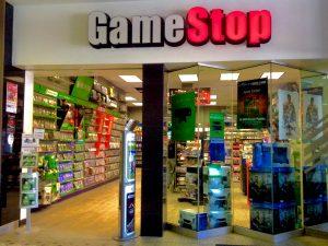 Er GameStop en budbringer om, at 'spillet er ude'?