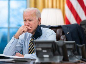 Biden-administrationen slipper finansiel krigsførelse løs mod Rusland; er vi blevet vanvittige?