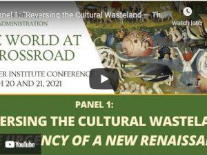 Historisk konference i Schiller Instituttet – Kulturernes dialog i dag