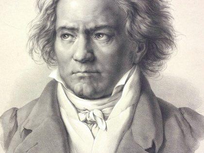 Beethoven og kreativitet, af Michelle Rasmussen
