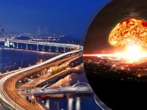 """Atomkrig er ikke en mulighed – Mobiliser for Schiller Instituttets konference d. 8. maj: <br> """"Den transatlantiske verdens moralske sammenbrud råber på et nyt paradigme"""""""