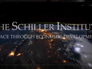 Nu på dansk: video trailer: Schiller Instituttet: Fred gennem økonomisk udvikling (4 min.)