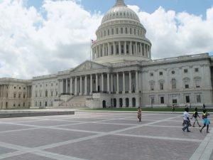 Washington: Fredsdiplomati eller krigsmobilisering