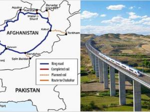 Afghanistan ved en korsvej: Kirkegård for imperier eller <br> begyndelsen af en ny æra? af Helga Zepp-LaRouche