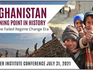 Schiller Instituttets Afghanistan-konference: <br>Spred ideen om et fælles udviklingsprogram med det samme