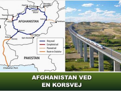 NYHEDSORIENTERING JUNI-JULI 2021: Afghanistan ved en korsvej