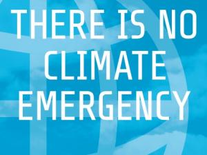 Climate Intelligence Group finder IPCC's resumé for politiske beslutningstagere lidet overbevisende