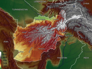 Afghanistan er en gunstig lejlighed for fred gennem udvikling