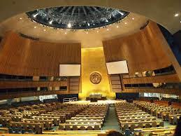 Taler påbegyndes ved FN's generalforsamling i denne uge; <br> tid til at overvinde 'moralsk anløben ligegyldighed'