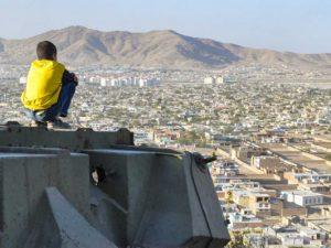 ErVesteni stand til atlære? Hvad Afghanistanbehøver nu, af Helga Zepp-LaRouche